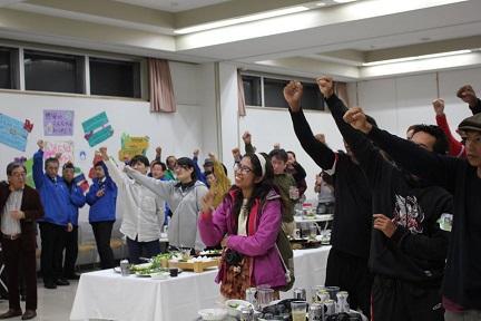 なよろ雪質日本一フェスティバル 国際雪像彫刻大会