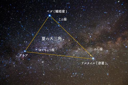 七夕展望会のお知らせ
